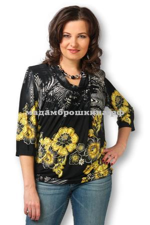 Блуза Варадеро