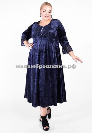 Платье Барыня