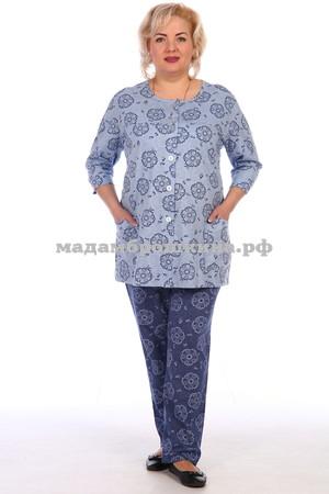 Пижама Душечка