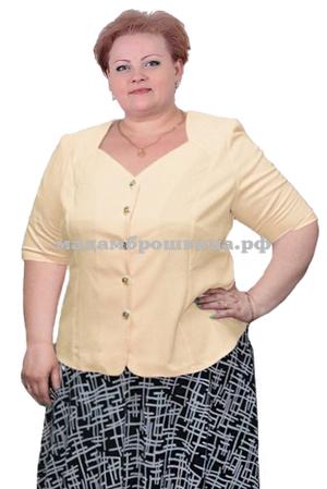 Блуза Анита