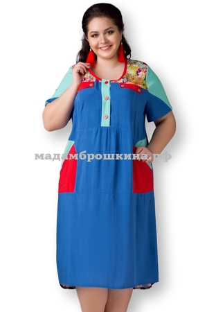 Платье Конфетка-2
