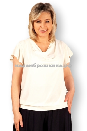 Блуза Галина