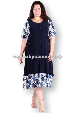Платье Гретта