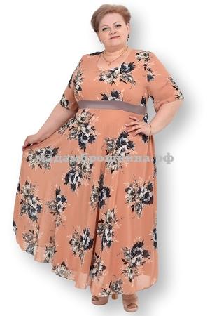 Платье Изабелла