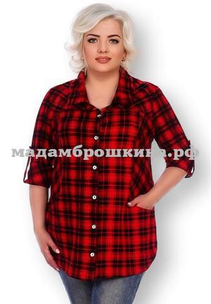 Рубашка Шелли